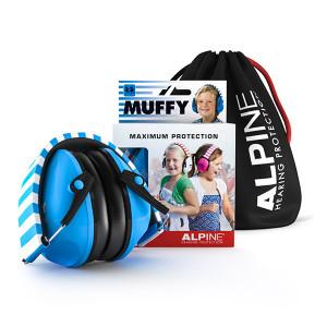 Шумоподавляющие наушники для детей - Alpine Muffy