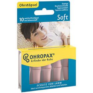 Беруши универсальные - Ohropax® Soft